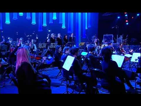 Gytis Paškevičius - Laiko traukiniai ( Jubiliejinis koncertas Šiaulių arenoje)