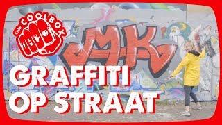 Legaal Graffiti spuiten!! - Coolbox #22