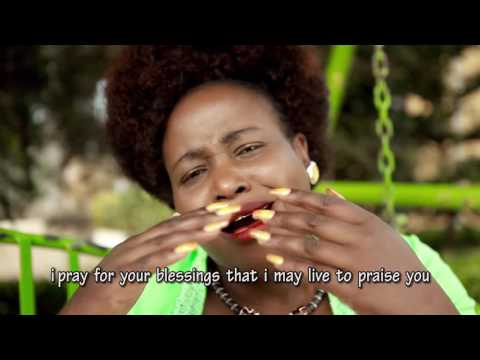 Leah mercy ...Njikite Uthuthuria official hd