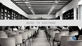 Introduction to Doctrine