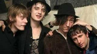 From Bollywood To Battersea (War Child)_Babyshambles