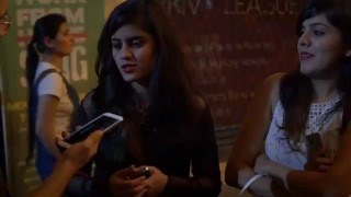 Fashion and Nightlife Video - Koregoan Park Pune.What LADIES like/TRENDS/Saturday Night PARTY..