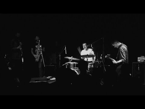 Robocobra Quartet - '80 - '88 (Live at The Black Box)