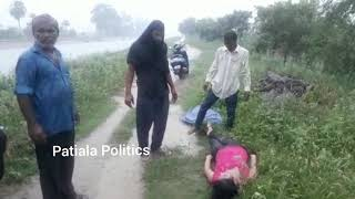 Dead body of Thapar University Girl student found in Bhakhra Patiala