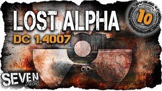 Сталкер: Lost Alpha DC 1.4007 Мертвый Город ☢ Прохождение (10)