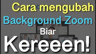 Background Zoom Meeting 2021