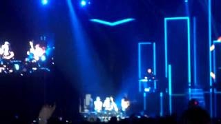 One Direction- Over Again SHEFFIELD ARENA
