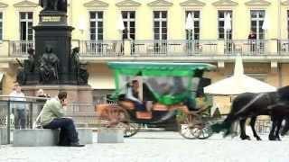 Swissotel в Дрездене, Германия (Swissotel in Dresden, Germany)(Отель расположен в самом центре города Дрезден, в районе Альтштадт, в непосредственной близости от таких..., 2013-02-20T18:14:12.000Z)