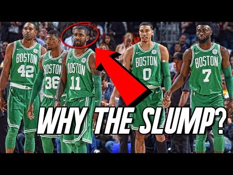 The 3 Biggest Reasons for Boston Celtics