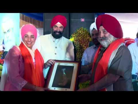 Gurudwara Dubai Celebrates 550 Years Birth Anniversary of Guru Nanak Dev Ji