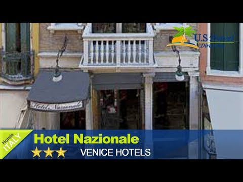 Hotel Nazionale - Venice Hotels, Italy