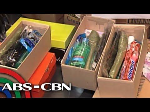 Bandila: Paano mag-ambag sa 'Project Shoebox' para sa mga sundalo sa Marawi