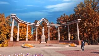 Bishkek Timelaps
