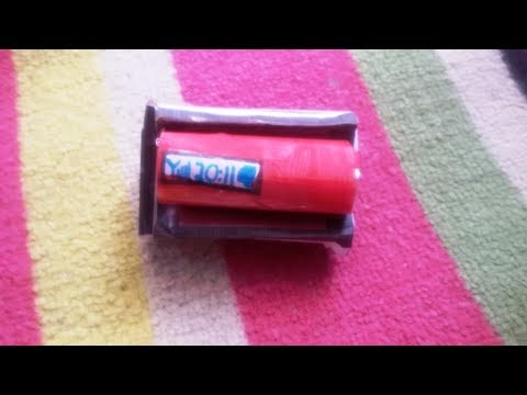 How To Make A Paper Quot Samurai Morpher Quot Part 2 Youtube