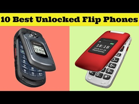 Best Flip Phones: 10 Best Unlocked Flip Phones To Buy In 2020