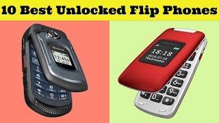 Best Flip Phones: 10 Best Unlocked Flip Phones to Buy in 2019