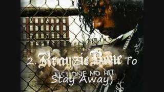 Krayzie Bone - The Fixtape Volume Two (Cuts)