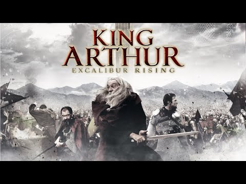 Download King Arthur Excalibur Rising Full Movie   Fantasy Movies   The Midnight Screening