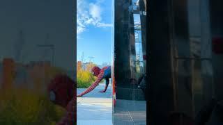 Человек-паук или Дэдпул?😜 #shorts