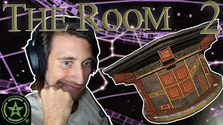 Play Pals - It's like The Mummy! - The Room