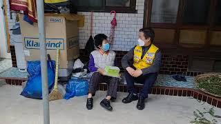 김성현 도울봉사단 회장 지역사회 따뜻한 공동체 문화조성…