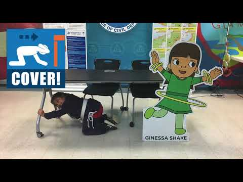 2017 Great Guam ShakeOut