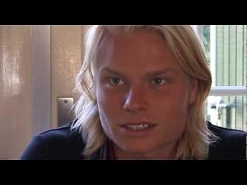Koen Verweij  - Sportman/sportvrouw van Alkmaar 2011-2012