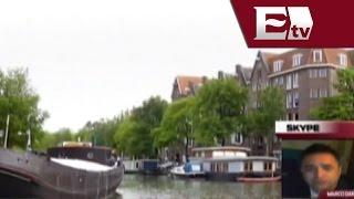 Tips para viajar por Europa sin gastar mucho / Titulares de la mañana