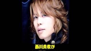 2013年05月11日(土)放送のT.M.Revolution 西川貴教のオールナイトニッポ...