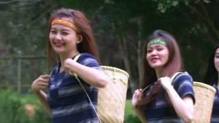 HOA LANGBIANG - Nhật Hạ ft. Mai Trinh & Cil Tú Vi