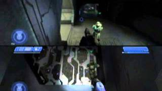 A Variety Vid With C!rus :: A Halo 1 Glitch/Trick video (2004 Re-release)