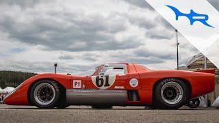 McLaren M6GT 1969 Videos
