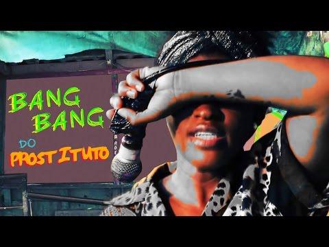 Jessie J vs. Deize Tigrona feat. Jaloo - Bang Bang do Prostituto | VIDEOMASH MASHUP