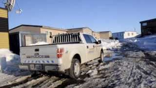 Nunavut RCMP Rankin Inlet