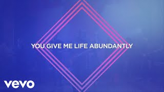 Noel Robinson - You Give Me Life (OFFICIAL LYRIC VIDEO) : Outrageous Love