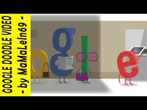 Eleições 2014 Primeiro Turno Google Doodle Youtube Video