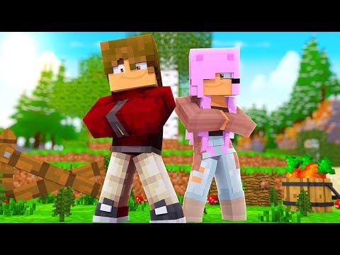 We Have To Work Together - Parkside Chronicles [EP05] Minecraft Roleplay