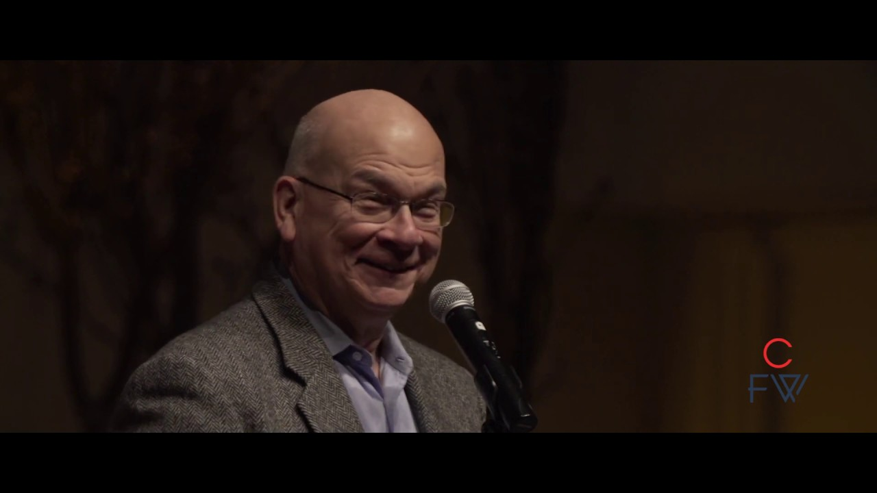 The Scope of Glory with Tim Keller