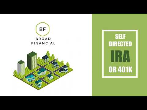 Real Estate Investing Options with a Self-Directed IRA or Solo 401(k) with Checkbook Control
