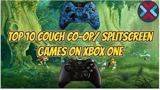 Video Top 10 Couch Co-op/Split-screen Games Xbox One (Part 1) download MP3, 3GP, MP4, WEBM, AVI, FLV Desember 2017