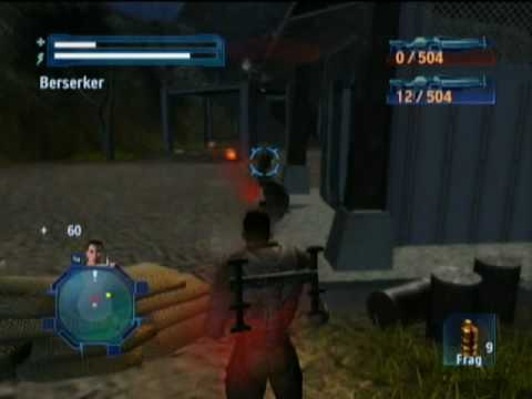 Brute Force Xbox Gameplay