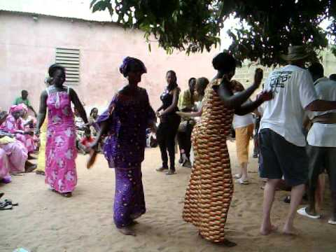 Senegal culture and tourism,