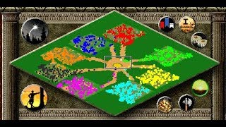 SHOW DE SPONSOR MAPA MODIFICADO PARA LOCURA TOTAL AGE OF EMPIRES 2