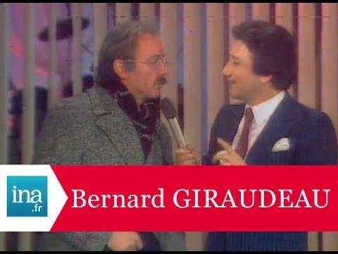 "Bernard Giraudeau ""Monsieur Michonneau"" - Archive INA"