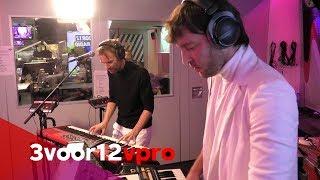 Happy Camper - Live at 3voor12 Radio