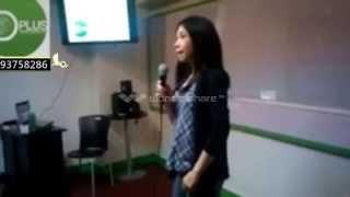 Dengue Testimony