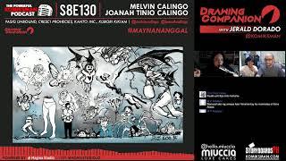 TPKPP 130: MELVIN and JOANAH CALINGO for #MAYNANANGGAL