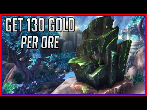 How Much is Ore REALLY Worth | WoW Gold Guide