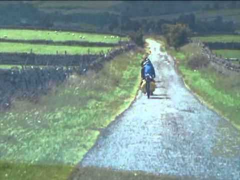 1st Malvern Coy Boys' Brigade DofE Gold Exped 2010 - YouTube