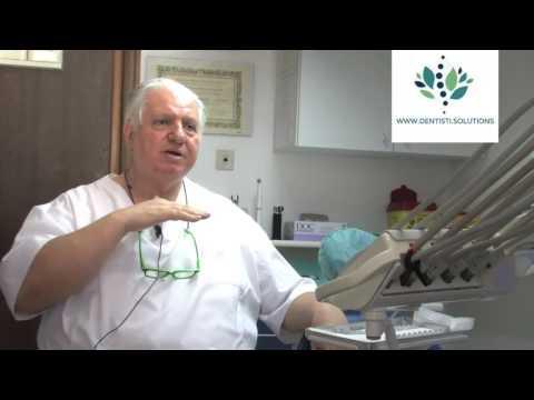 MANDIBOLA CHE SCATTA RIMEDI : il Prof. Benigno Passagrilli